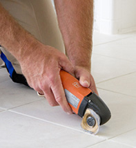 Tile Repair Services Melbourne