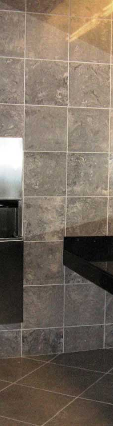 modern style granite tiles and contemporary granite bathroom tiles